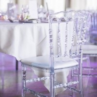 les chaises Chiavari