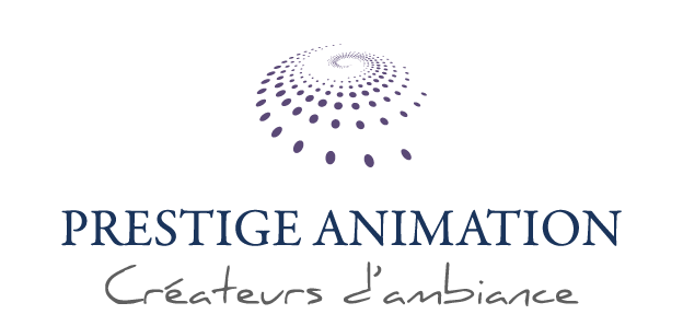 logo Prestige animation