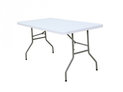 Table Rectangulaire